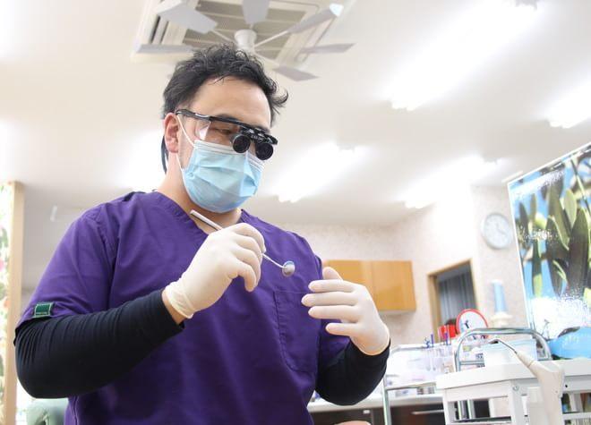 オリーブ歯科1