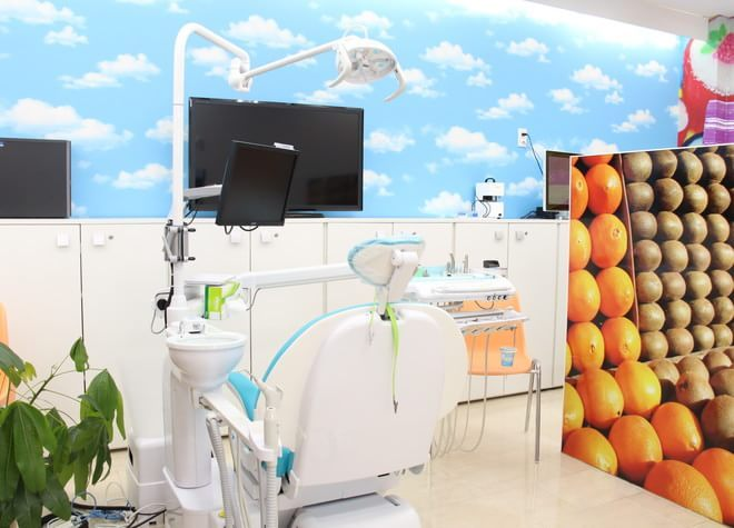 オリーブ歯科3