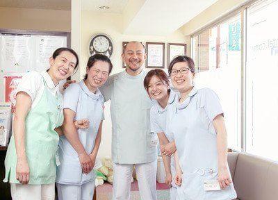 もりた歯科クリニック1