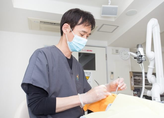 大船駅北口歯科6