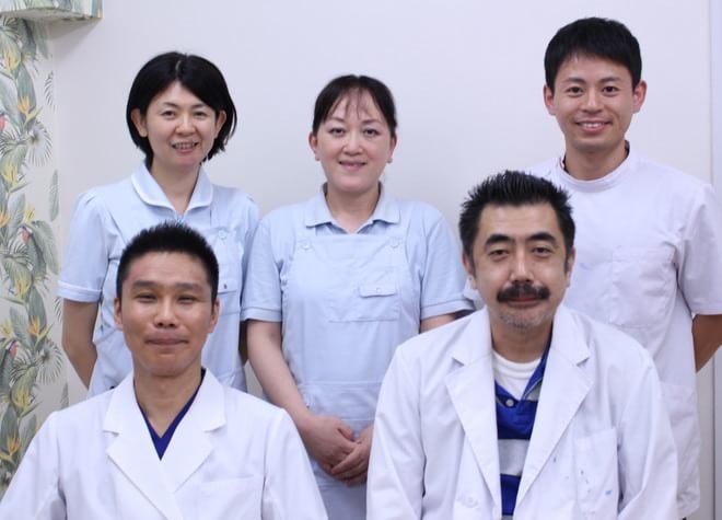 西東京歯科室