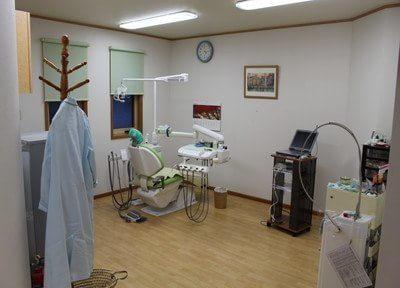 木下歯科医院(杉並区天沼)5