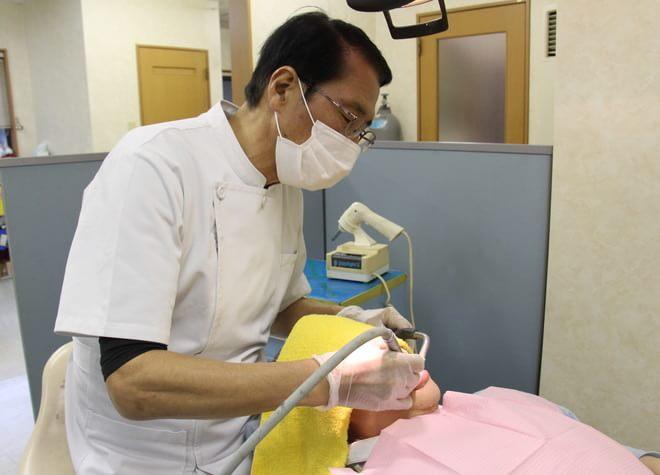 なかがわ歯科医院4