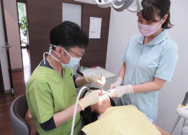 みずの歯科クリニックの画像