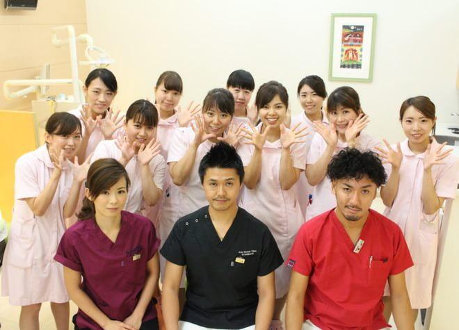 江南駅(愛知県)近辺の歯科・歯医者「ケンデンタルクリニック 江南医院」