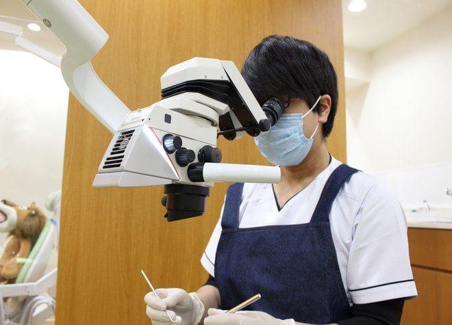 しらやま歯科クリニック