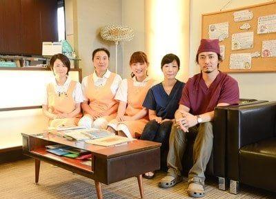 南野歯科クリニックの医院写真