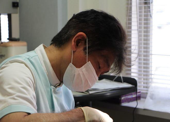 えがしら歯科医院(福岡市東区青葉)1