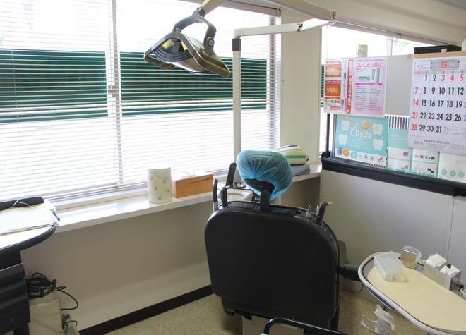 えがしら歯科医院(福岡市東区青葉)4