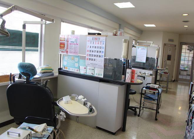 えがしら歯科医院(福岡市東区青葉)7