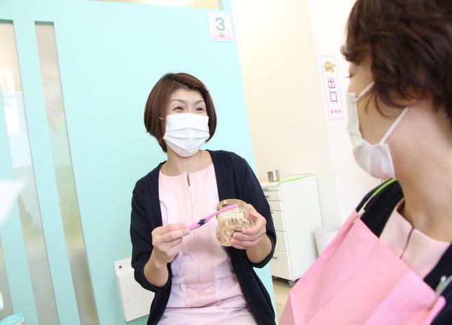らいおん歯科クリニック サクラス戸塚医院3