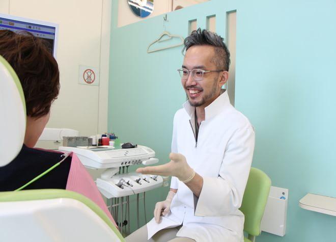 らいおん歯科クリニック サクラス戸塚医院4