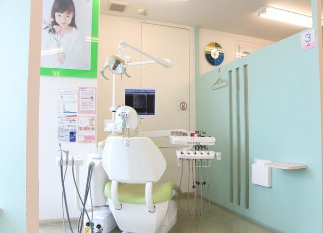 らいおん歯科クリニック サクラス戸塚医院6