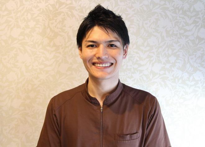 ハシモトデンタルオフィス 上坂 宗敬 男性