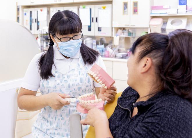 たなか歯科医院5