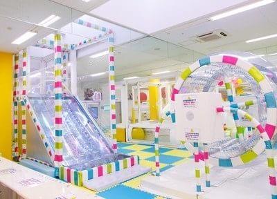 りんくうシークル愛ランド歯科7