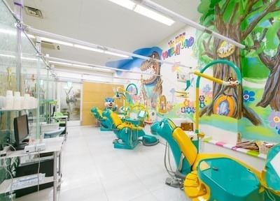 りんくうシークル愛ランド歯科5