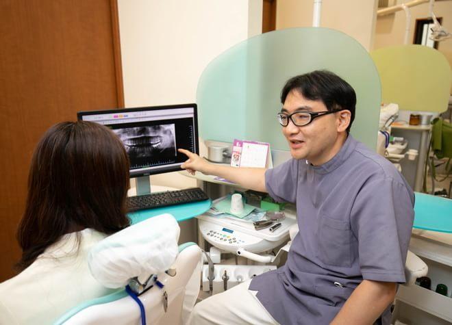 ナチュラル歯科クリニック3