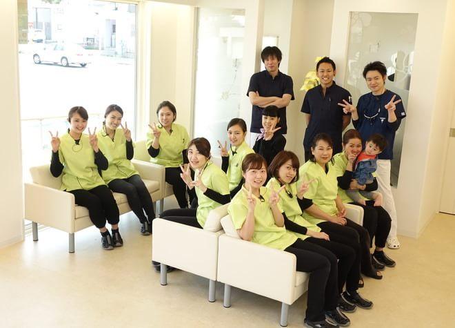 徳倉歯科口腔外科・矯正歯科5