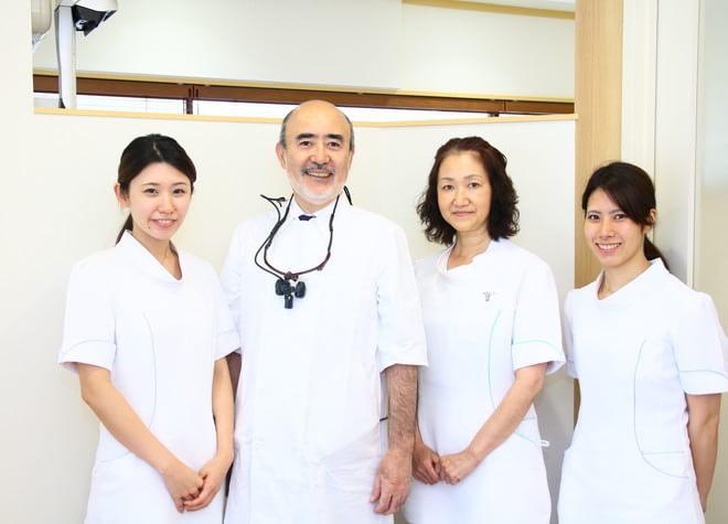経堂駅近辺の歯科・歯医者「細田歯科医院」