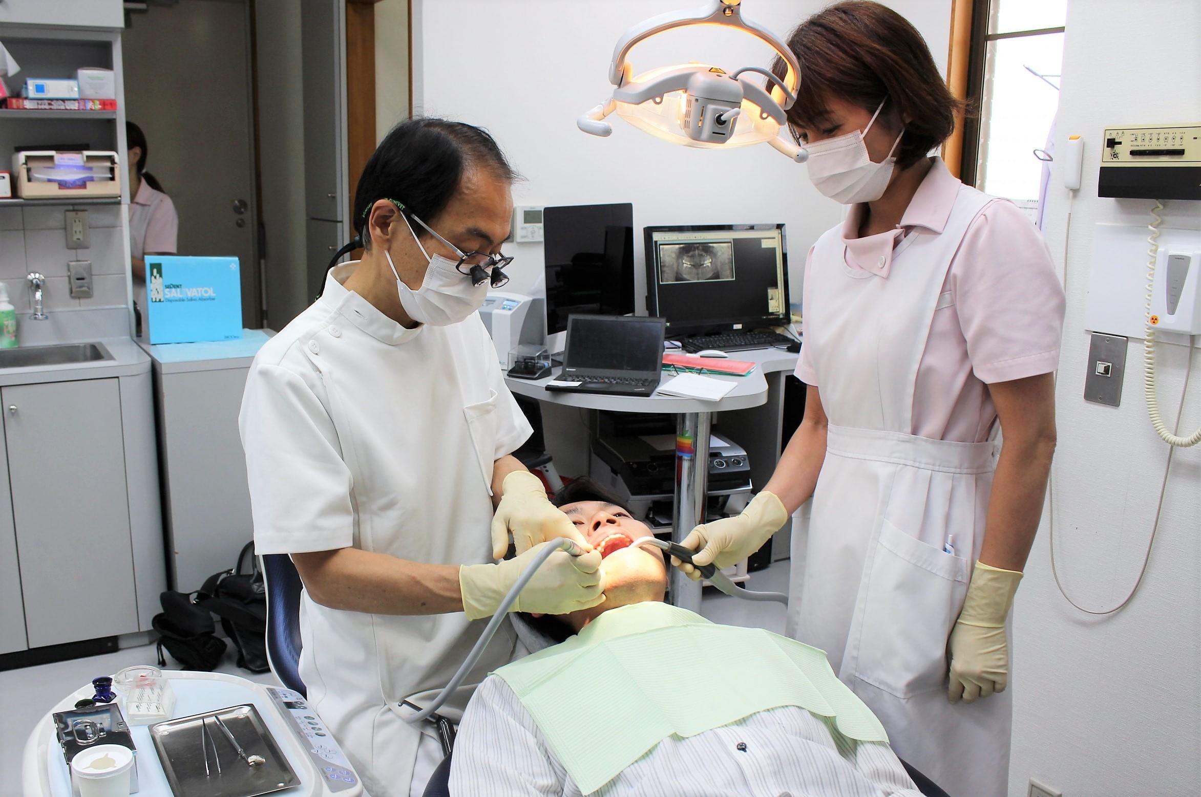 ヤマダ歯科3