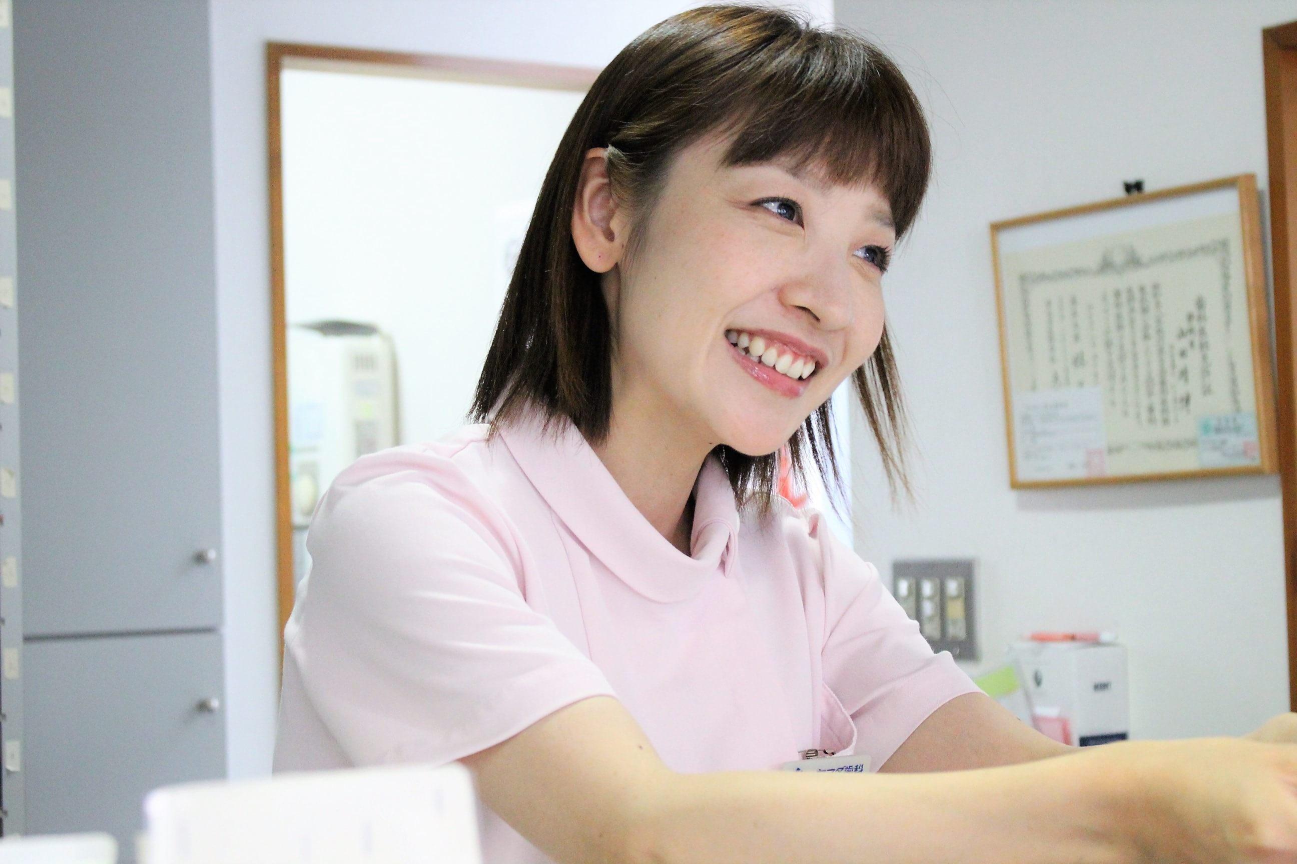 ヤマダ歯科4