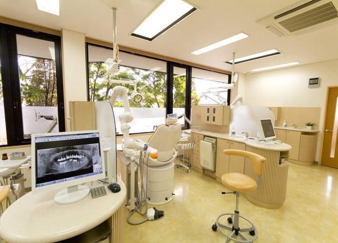 酒井歯科医院 湯本駅 1の写真