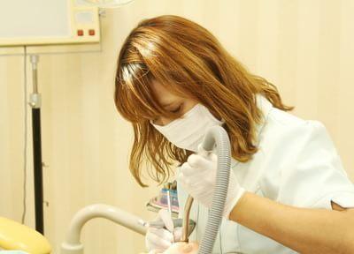 南林間マーガレット歯科クリニックの画像