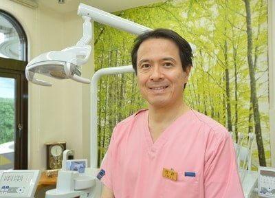 院長の今井です。「秩父っ子むし歯ゼロ」を合言葉に日々、診療しています。