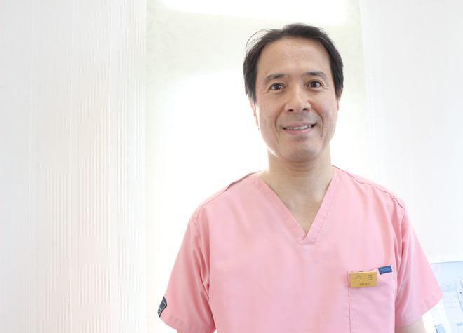 今井歯科クリニック 今井 美行 院長