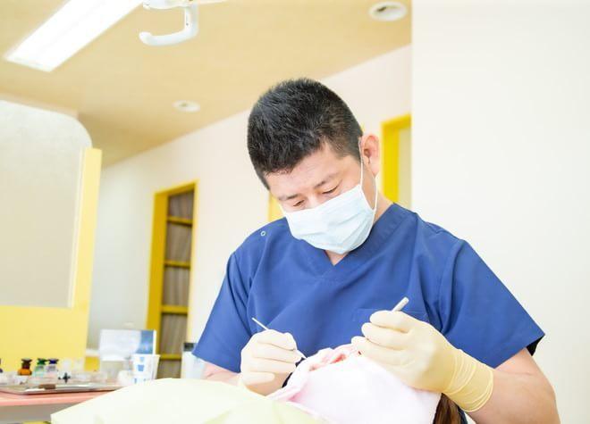 羽村ステーション歯科クリニック2