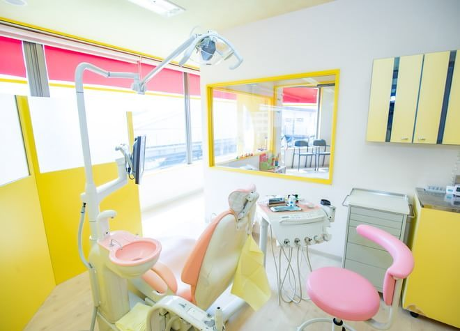 羽村ステーション歯科クリニック3