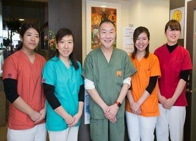 松原歯科医院1