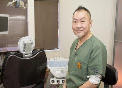 松原歯科医院5