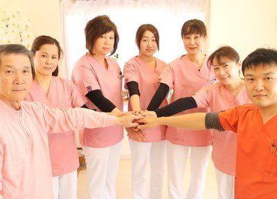 池田歯科医院の医院写真