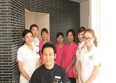 Oka Dental Clinicの医院写真