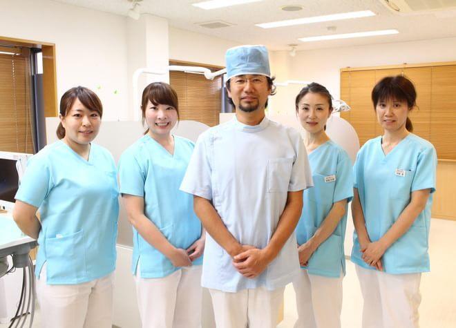 たけだ歯科医院