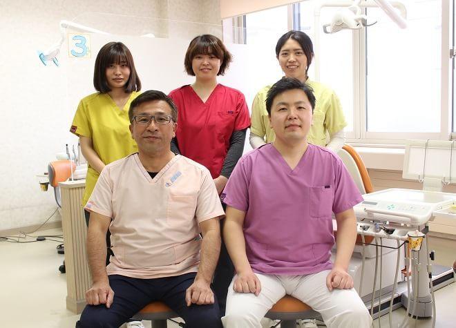 ポテト歯科医院1