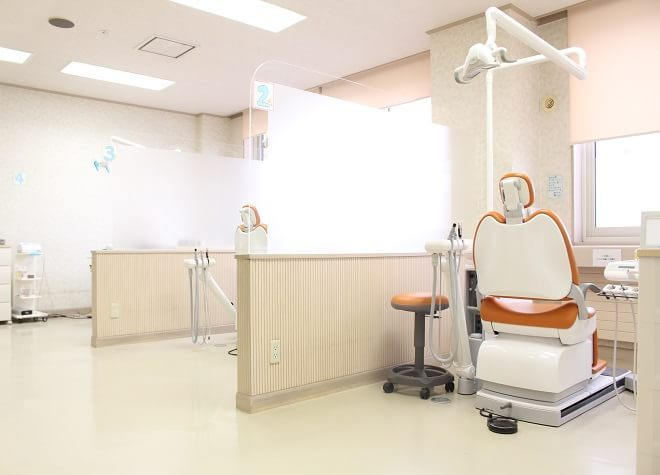 ポテト歯科医院4