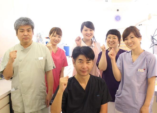 鎗田歯科医院