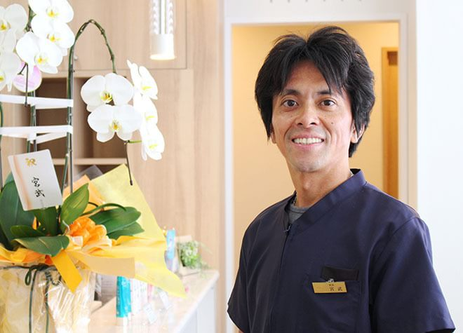 丸亀駅近辺の歯科・歯医者「宮武歯科医院」