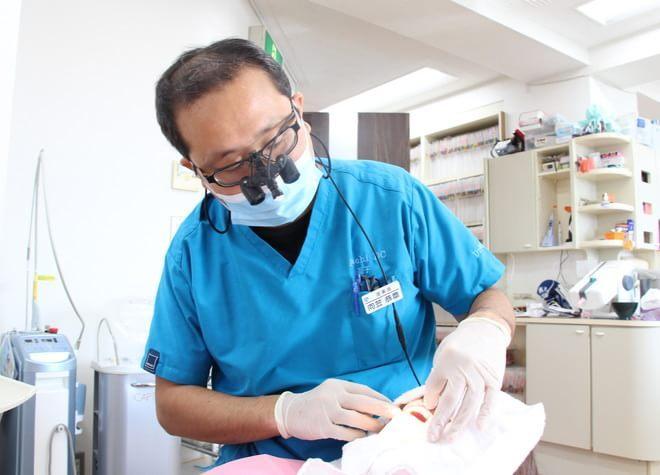 足立歯科医院6