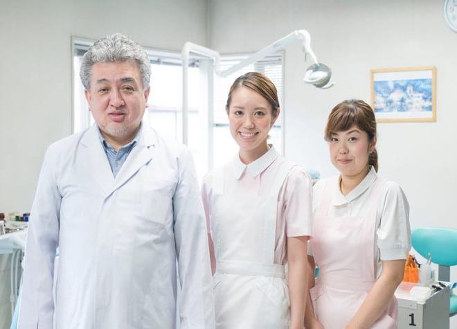 小林歯科医院(東区秋葉通)