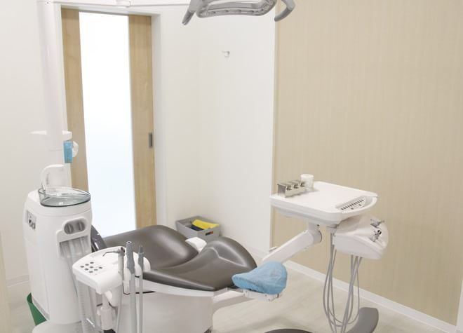 岡本矯正歯科5