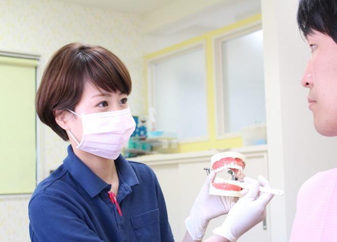 覚王山歯科の画像