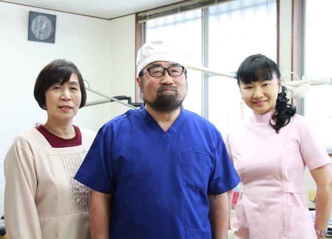 山本歯科医院(中野区南台)1