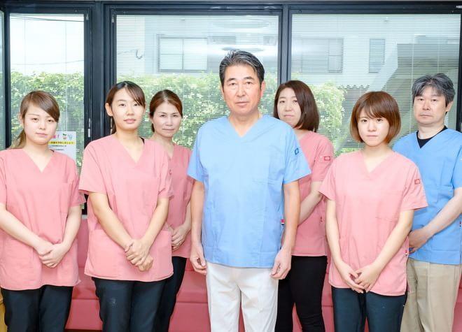 庄山歯科医院