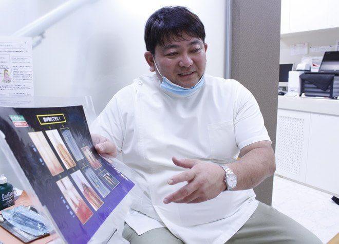 ながさわ歯科6