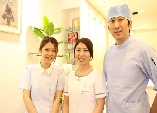 たんの歯科クリニック3