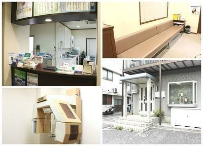 さくら歯科医院(川越市)